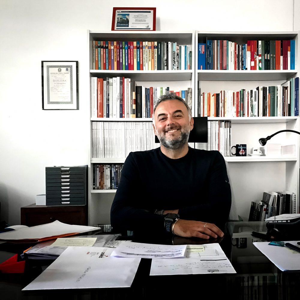Giorgio Pruccoli
